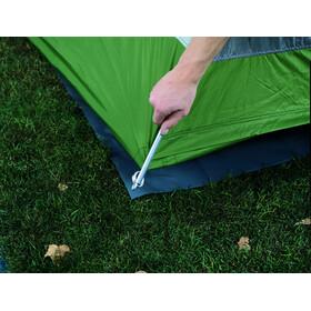 Eureka! Floorsaver PE - Accessoire tente - Outside Inn Compact noir